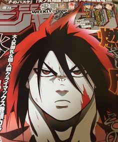 Ranking semanal de la revista Weekly Shonen Jump edición 50 del 2015.
