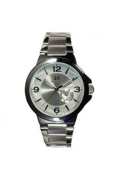 Oyster Calendar Quartz Watch