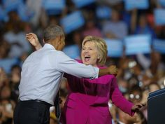 Podesta Email: Classify Hillary Communications with Obama to Beat Subpoena - Breitbart