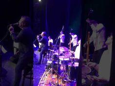 Florin Chilian - Chiar daca... Live cu Marius Mihalache la TNB sala Stud...