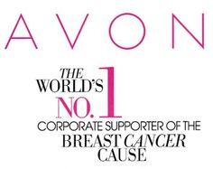 AVON Fight Breast Cancer Logo