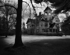 abandoned or haunted houses authentic   Haunted Places on Earth: Haunted Places in Wisconsin