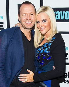 Jenny McCarthy Dishes on Sex Life, Donnie Wahlberg's Penis - Us Weekly