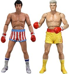 Isaiah chambers: man I want those! I know what your thinking:REALLY! well YEA REALLY! rocky is Awesome. he counts as a super hero.