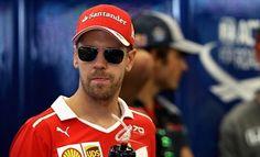 Vettel: non sono contento