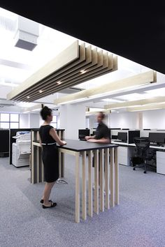 Interior Design for Office Furniture Fresh Gallery Of Cds Fices Bakoko Bureau Design, Corporate Interiors, Office Interiors, Commercial Design, Commercial Interiors, Small Apartment Design, Workplace Design, Office Interior Design, Ceiling Design