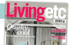 LivingEtc Mag - UK, Love this magazine Living Etc, Magazine Online, Room Tiles, Outdoor Rooms, Modern Interior Design, Magazines, Addiction, Apps, Style Inspiration