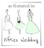 Awesome website for vintage wedding ideas.