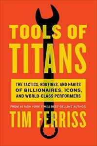 Tim Ferriss Book Giveaway! Win Every Book Tim has Ever Written!... sweepstakes IFTTT reddit giveaways freebies contests