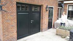 Garage Door Design, Garage Doors, New Homes, Windows, Interior Design, Outdoor Decor, Home Decor, Diana, Ideas