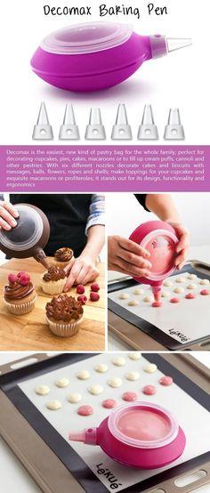 Top Ten Kitchen Gadgets That Are Borderline Genius #cookinggadgets