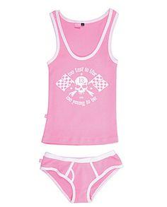 0d813c83b1d Spodní prádlo Liquorbrand - Too Fast To Live pink