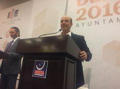 Los partido de siempre hacen guerra sucia, propongo mejoras y miro a los ojos a los chihuahuenses: Javier Mesta | El Puntero