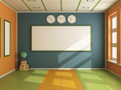 Five-Minute Film Festival: Classroom Makeovers to Engage Learners