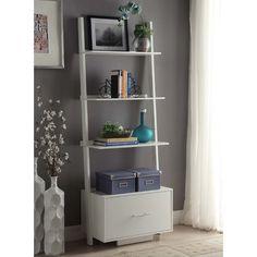 Arlette Bookcase
