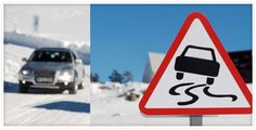 elevated risks of driving during the winter holiday season