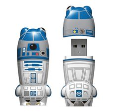 Star Wars USB drives - must have to accompany my new MacBook