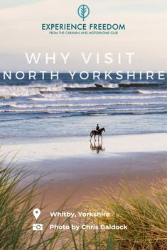 England's largest county is also one of its most beautiful. Find out why North Yorkshire is such a great place to visit. Glamping Uk, Glamping Holidays, Camping Pod, Tent Camping, North Yorkshire, Best Location, Beautiful Beaches, About Uk, The Great Outdoors