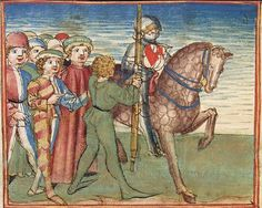 Sigenot — Stuttgart (?) - Werkstatt Ludwig Henfflin, um 1470 Cod. Pal. germ. 67 Folio 67r