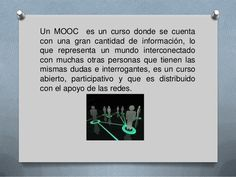 MOOC M Learning, Learning Environments, Teacher Education, Project Based Learning, Educational Technology, Human Resources, Baccalaureate, Management