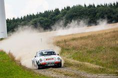 1980 Porsche 911 SC Group IV