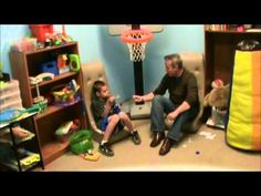 "▶ AutPlay ""Social Skills Bubbles"" (child with aspergers).wmv - YouTube"