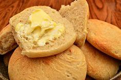 brötchen mit butter