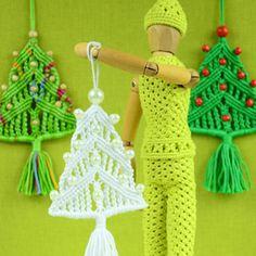 How to Christmas Tree
