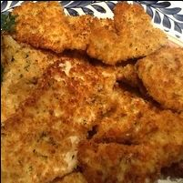 Italian Breaded Chicken Breast - wow, both kids cleaned their pâtés with this . Italian Breaded Chicken Breast - wow, both kids cleaned their pâtés with this one! Turkey Dishes, Turkey Recipes, Breaded Chicken Recipes, Breading For Chicken, Glazed Chicken, Orange Chicken, Marinated Chicken, Keto Chicken, Rotisserie Chicken
