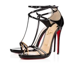Shoes - Benedetta - Christian Louboutin