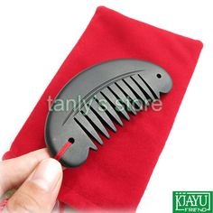 Find More Massage & Relaxation Information about High quality! Wholesale and Retail Traditional Acupuncture Massage Tool / Guasha Beauty face Comb / Natural black Bian Stone,High Quality bian stone,China stone diamond tool Suppliers, Cheap stone cutting tool from Tanly's store on Aliexpress.com