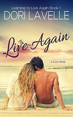 Paranormal Romance, Romance Novels, Learning To Live Again, My Romance, Free Kindle Books, Dory, Book 1, Bad Boys, Love Story