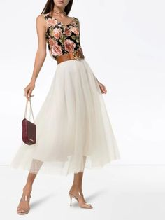 Check out Zimmermann with over 1 items in stock. Shop Zimmermann layered ballet midi skirt today with fast Australia delivery and free returns. Australian Fashion Designers, Skirt Outfits, Midi Skirt, High Waisted Skirt, Layers, Tulle, Women Wear, Feminine, Skirts
