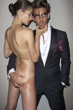 Tom Ford ad...love this