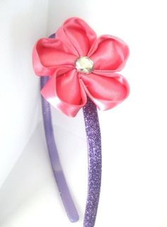 Disney Doc McStuffins Inspired Headband by partyperfectprincess, $9.00