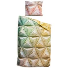 Cool bed spreads Snurk beddengoed - Geogami