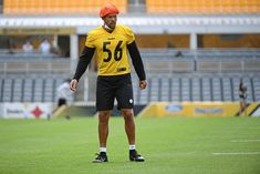 Go Steelers, Pittsburgh Steelers, Cameron Heyward, Got Any Games, Heinz Field, Team Activities, Lineman, I Am Game, Going Out