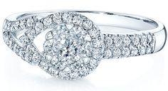 Bahlam Ring by Coronet Diamonds