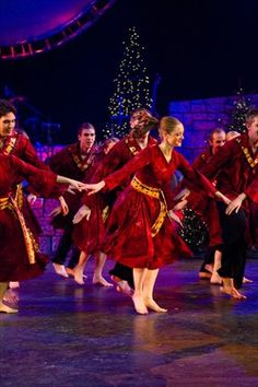 BYU dancers celebrate 50 years of touring | Dance | Pinterest ...