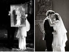 Vintage Wedding Photos 1930's - Yahoo Image Search Results