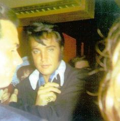 Elvis Presley – Not Often Seen Photos | www.IHeartElvis.net