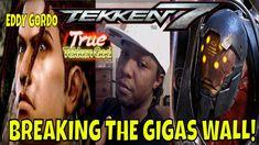 THE GIGAS WALL! (Tekken 7 Season 3)- Eddy Gordo Matches, Rant, FGC. Tekken 7, Online Battle, Season 3, Wall, Youtube, Youtubers, Youtube Movies