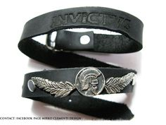 Invictvs Jewels TRIONFO Bracelet/black