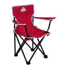 Ohio State Buckeyes NCAA Toddler Chair