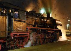 night | train