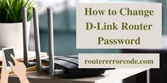 Checkout the latest blog on how to Change D-Link Router Password from our website Router Error Code. D-Link is the best Router for wifi connection. If you are suffering from resetting the password, then get in touch with us.