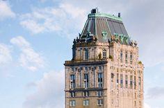 Cobertura tríplex em Nova York está à venda por US$ 120 milhões