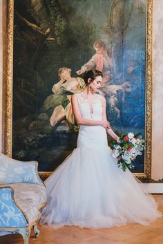 A sumptuous bridal styled shoot with some of our jewelry to accentuate a bride on her wedding day. Bespoke Jewellery, Bridal Shoot, Innovation Design, Beautiful Bride, Old World, Wedding Day, Romance, Traditional, Elegant