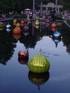 chihuly ~ mobot