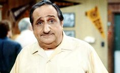 """Al Molinaro, who played the beloved chef on """"Happy Days,"""" died on Thursday. He was 96. Molinaro portrayed Big Al Delvecchio, the owner of Arnold's drive-in, in the classic TV series. He also appeared in the """"Happy Days"""" spinoff """"Joani Loves Chachi."""" His son, Michael, confirmed the actor's death to TMZ"""